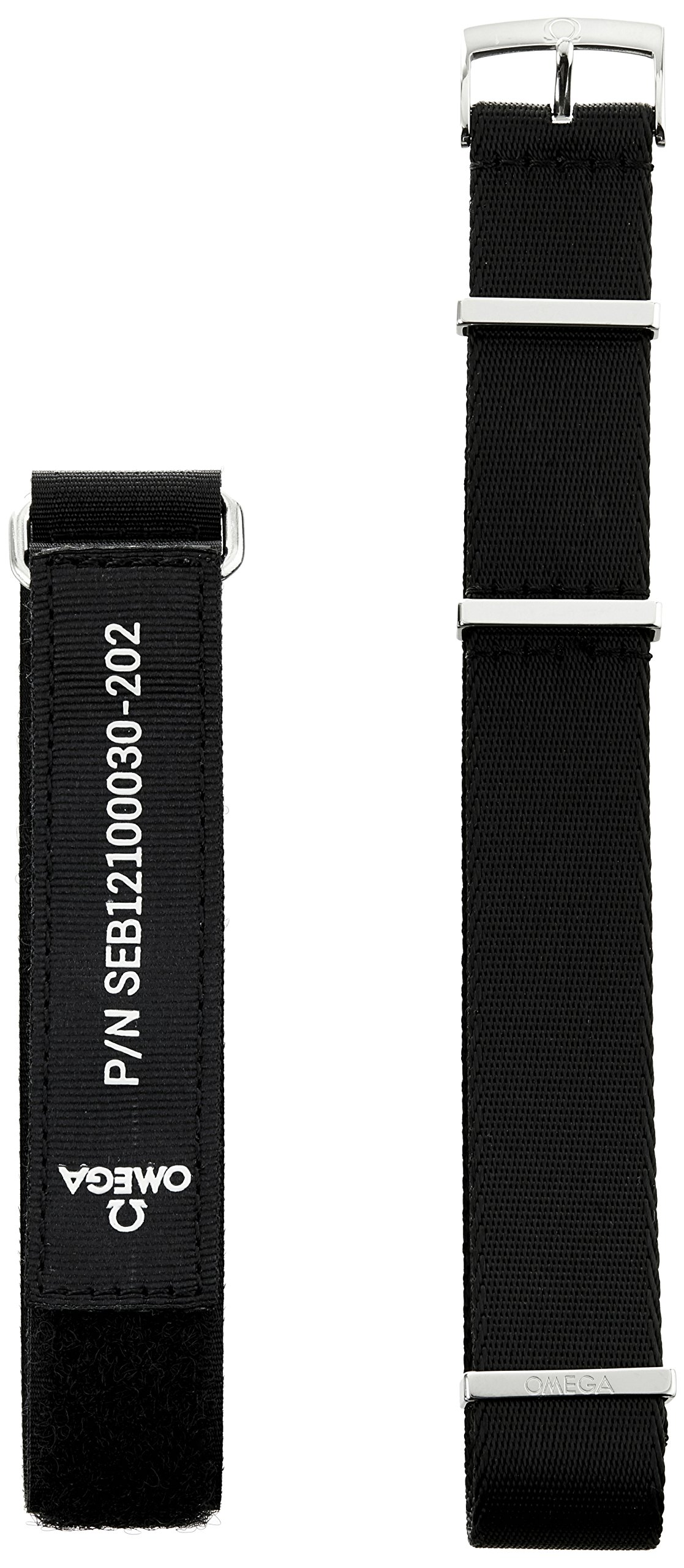 "Omega Speedmaster Professional ""Moonwatch"" - Reloj (Reloj de Pulsera, Acero Inoxidable, Acero Inoxidable, Acero Inoxidable, Acero Inoxidable, Hesalita) 2"