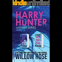 Harry Hunter Mystery Series: Book 1-2