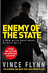 Enemy of the State (The Mitch Rapp Series Book 16) Kindle Edition