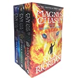 Magnus Chase : The Sword of Summer (Book