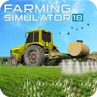 Real Landwirtschaft Simulator Bauernhof Lastwagen
