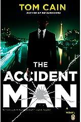 The Accident Man (Samuel Carver Novel) Paperback