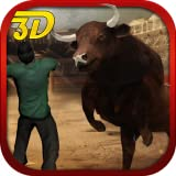 Best Angry Bear Games Juegos App - Angry Bull Attack - Matador Sim Review