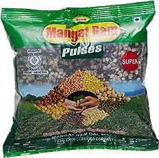 Mangat Ram Urad Chilka, 500g