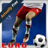 Play real soccer 2016 league - Top new futsal and football games Euro France Germany Italy Spain Edition