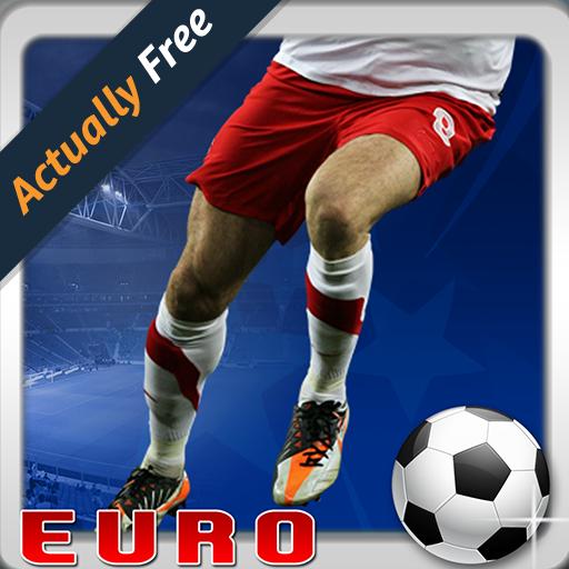 juego de real fútbol 2016 Copa de la Liga - Top novedades El juegos de futbol Euro Francia Alemania Italia España Edición