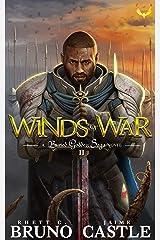Winds of War: (Buried Goddess Saga Book 2) Kindle Edition