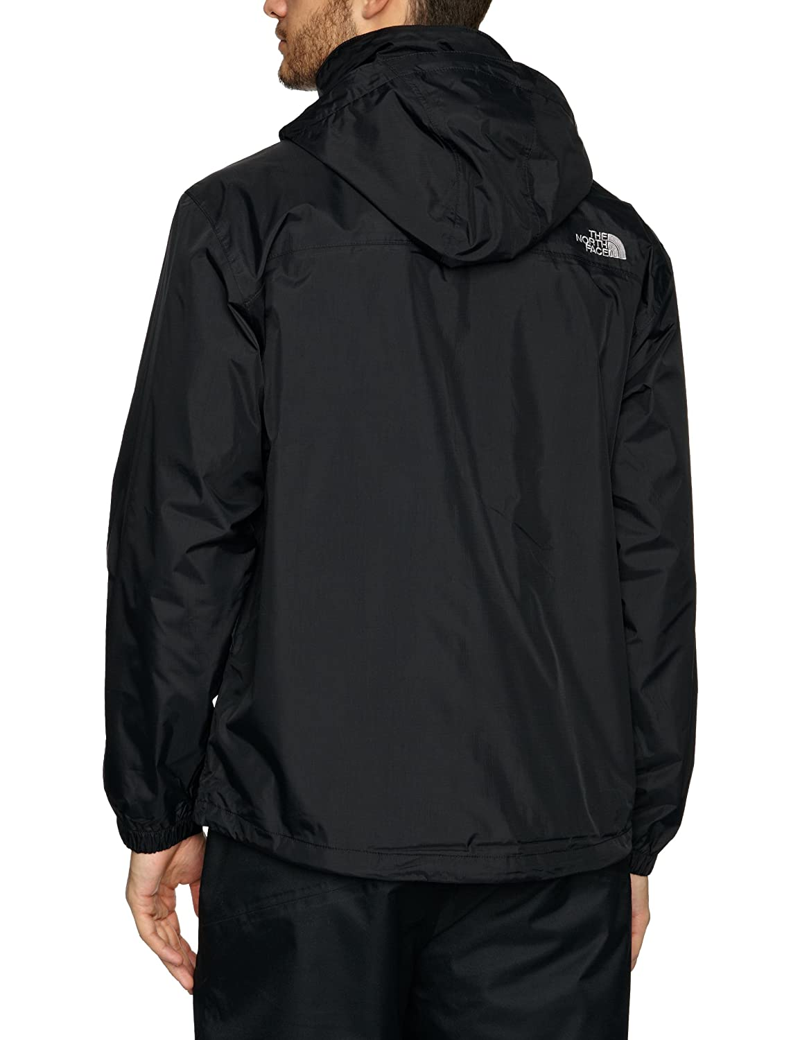 The North Face Men&39s Resolve Jacket: Amazon.co.uk: Sports &amp Outdoors