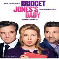 Bébé de Bridget Jones