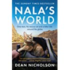 Nala's World: One man, his rescue cat and a bike ride around the globe (English Edition)