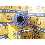 Filtron Filtre à huile, oe688