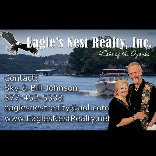 Eagles Nest Realty - Bill & Sky Johnson