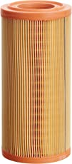 Bosch F002H600128F8 High Performance Paper Replacement Air Filter