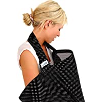 Boned Nursing Tops Top Quality Oeko-Tex/® Certified 100/% Cotton BebeChic.UK Breastfeeding Covers Ditsy Floral
