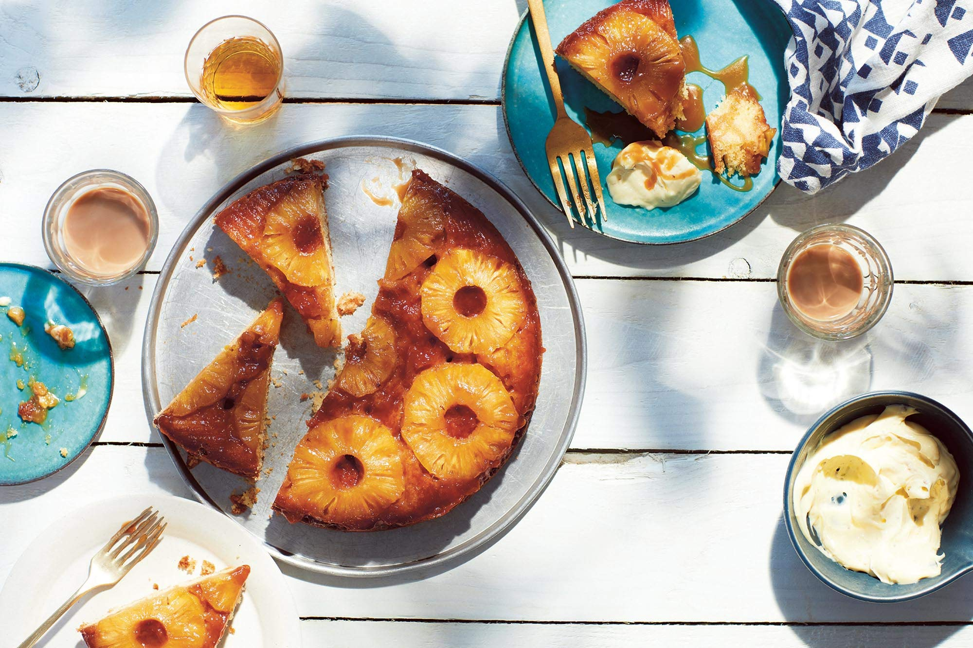 The Island Kitchen: Recipes from Mauritius and the Indian Ocean 8