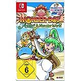 Wonder Boy: Asha in Monster World (Nintendo Switch)