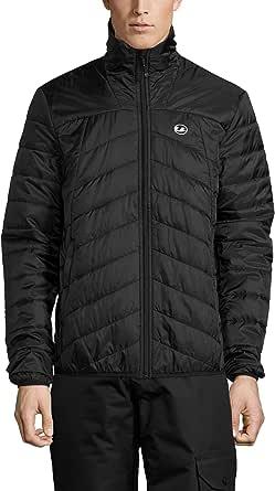 Ultrasport Advanced Men's Jacket Loke, year-round jacket, casual jacket, quilted jacket, underjacket