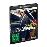 The Commuter (+ Blu-ray) [4K Blu-ray]