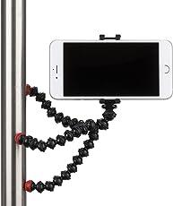 Joby GripTight Gorillapod Supporto magnetico per smartphoneversatile e treppiede per fotografia, video, chat