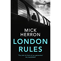 London Rules: Slough House Thriller 5