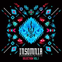 Insomnia Selection, Vol. 1 (Discoacropoli d'Italia)
