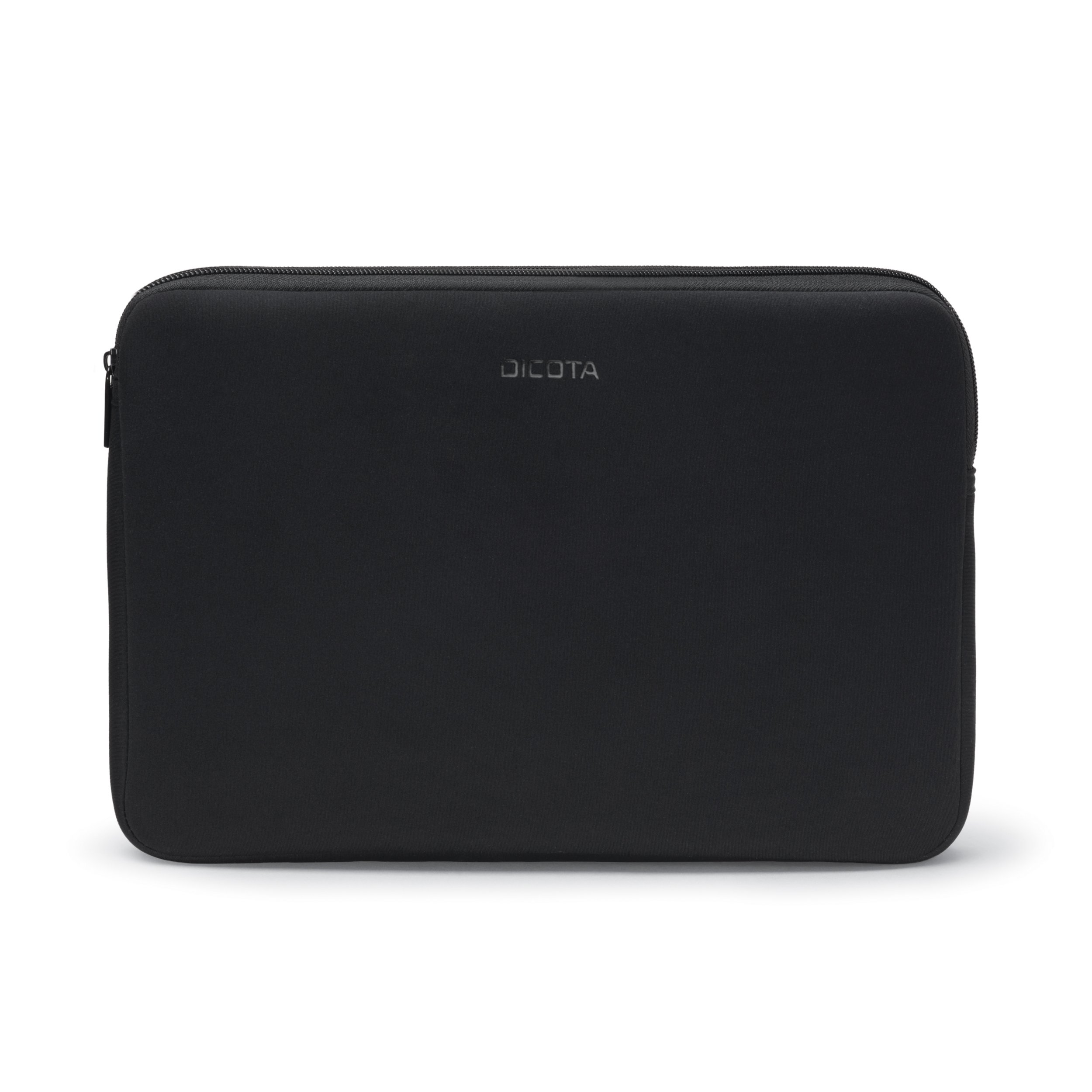 Dicota Perfect Skin 14-14.1 14.1 Sleeve case Black - notebook cases (35.8 cm (14.1), Sleeve cas