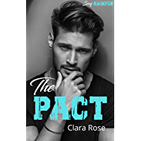 The Pact: Sexy campus