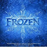 Frozen: Music from the Moion P
