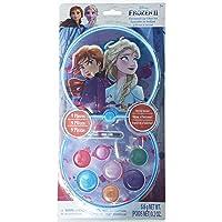 Disney Frozen II Cosmetic Combo Set /Disney Frozen 2 Beauty Kit, Lip balms, glosses, / Frozen 2 Elsa Theme Gift for…