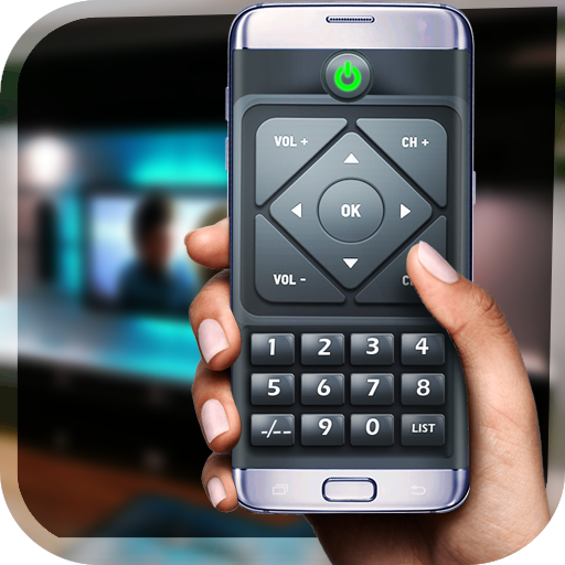 TV Remote Controller Prank for All brands of TV