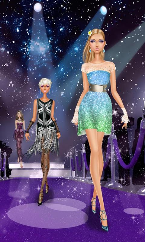 Top Model Makeover - Girls Games - 2