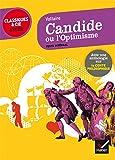 Candide: suivi d'une anthologie sur le conte philosophique