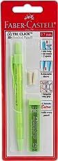 Faber-Castell Tri-Click Mechanical Pencil (Multi-Coloured)