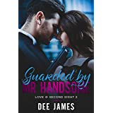Guarded by Mr. Handsome: A Bodyguard Romance (Love @ Second Sight Book 2)