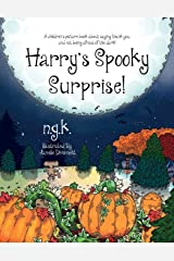 Harry's Spooky Surprise! (Harry The Happy Mouse) Paperback