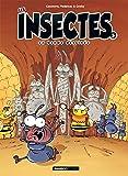 Les Insectes en BD - tome 05