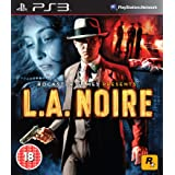 L.A. Noire [Edizione: Regno Unito]