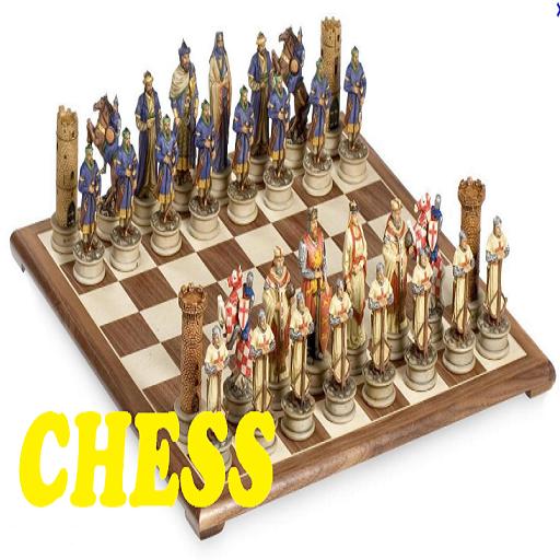 Schach -