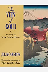 The Vein of Gold: A Journey to Your Creative Heart Paperback