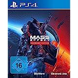 Sony Mass Effect Legendary Edition - PS4