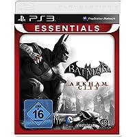 Batman: Arkham City [Edizione: Germania]