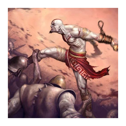 Real 3d Wallpaper God Of War Amazon Co Uk Appstore For Android