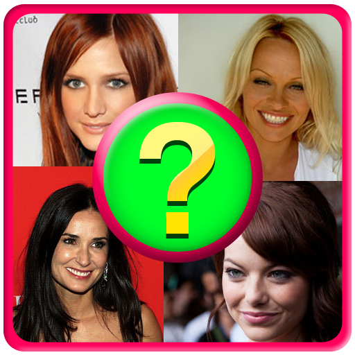 4 Pics 1 Celeb: Find the Word!
