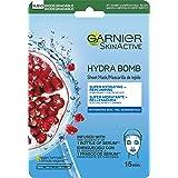 Garnier 3600541943728 gezichtsmaskers & -kuren