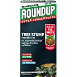 Roundup Tree Stump Weedkiller, Super Concentrate 250 ml