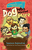 The Rulebreakers' Club: The Dog Who Wanted More