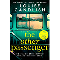 The Other Passenger: The bestselling Richard & Judy Book Club pick - an instant classic!