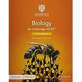Cambridge IGCSE™ Biology Coursebook with Digital Access (2 Years) (Cambridge International IGCSE)