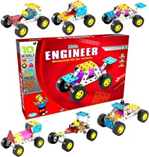 ivee international Little Engineer, Mechanical Kit Formula 1