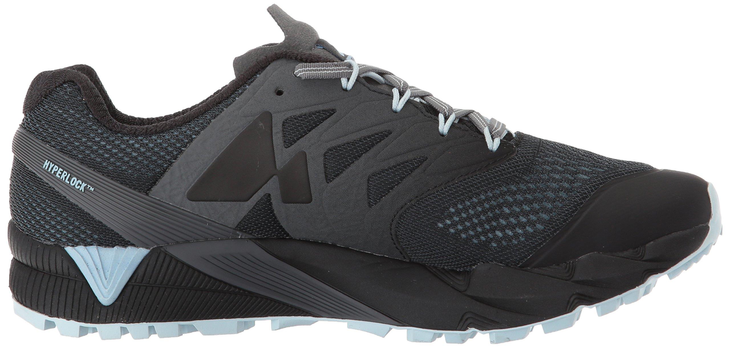 Merrell Women's Agility Peak Trail Running Shoes